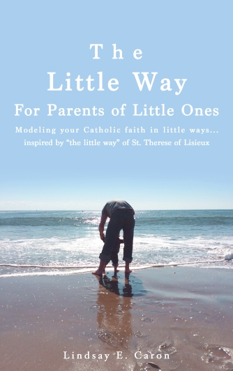 The Little Way book cover 5