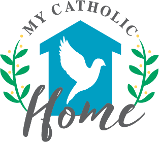 My Catholic Home